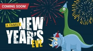 Event: A Family New Year's Eve