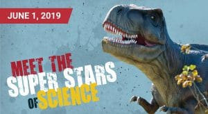 Super Stars of Science - June 1