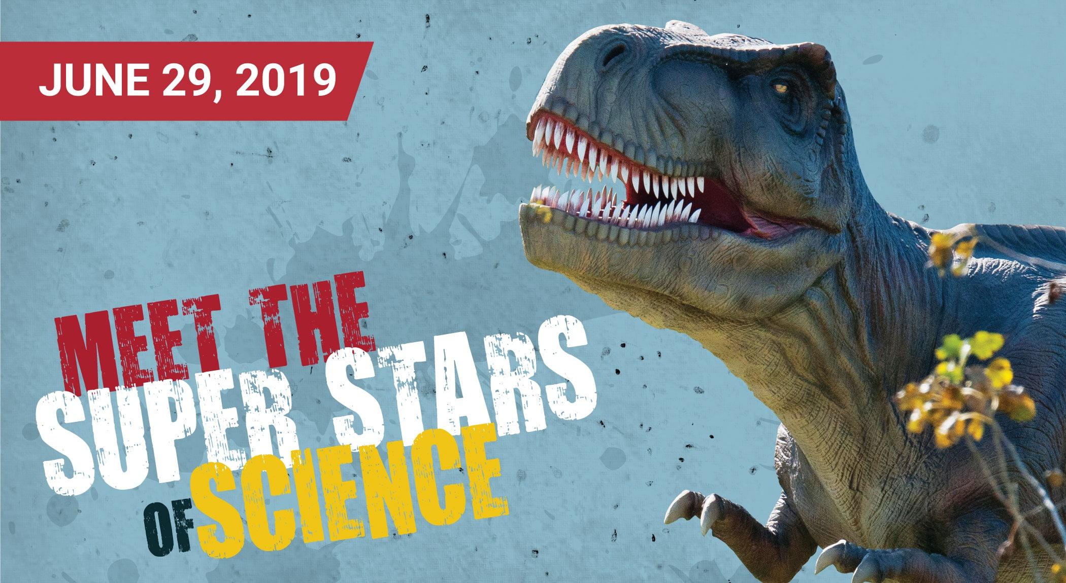 Super Stars of Science - June 29