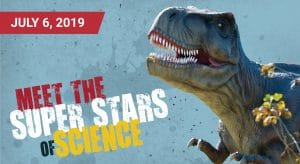 Super Stars of Science - July 6