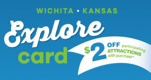 Explore Card $2 Off Participating Partners